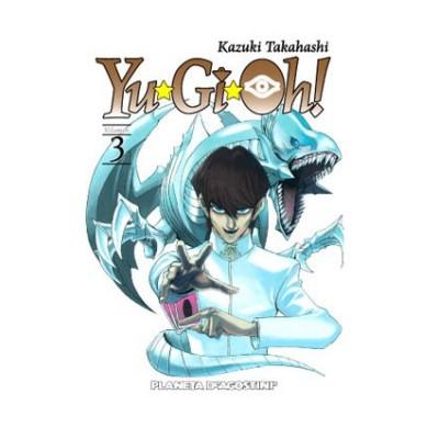 YU-GI-OH! Nº 03