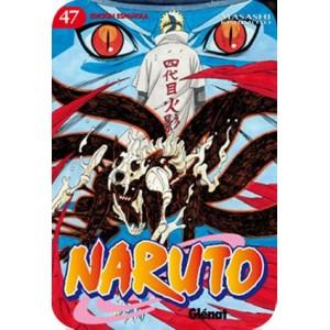 Naruto Nº 47