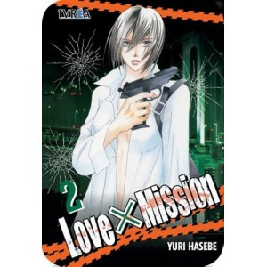 Love x Mission Nº 02