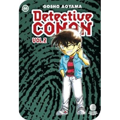 Detective Conan Vol 2 Nº 66