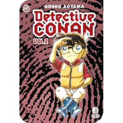 Detective Conan Vol 2 Nº 67