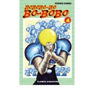 BoBoBo Nº 04