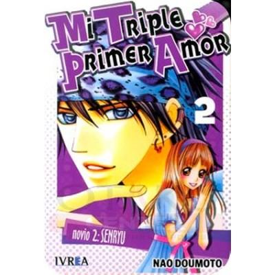 Mi Triple Primer Amor Nº 02