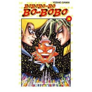 BoBoBo Nº 10