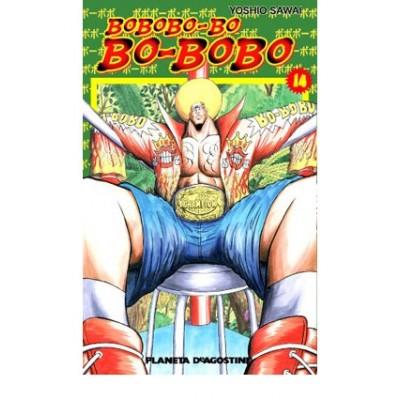 BoBoBo Nº 14