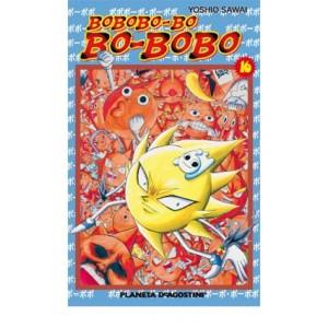 BoBoBo Nº 16