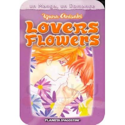 Lovers Flowers