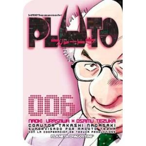 Pluto Nº 06
