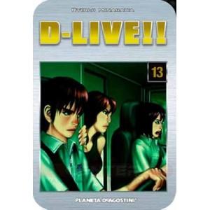 D-Live!! Nº 13