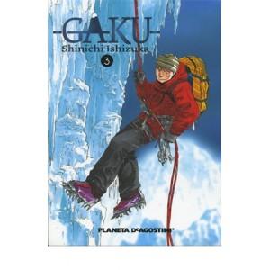 Gaku Nº 03