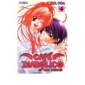 Cafe Diabolico Nº 04