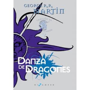 Canción de Hielo y Fuego V - Danza de Dragones (Cartoné)