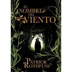 Crónica del Asesino de Reyes I - El Nombre del Viento (Cartoné)