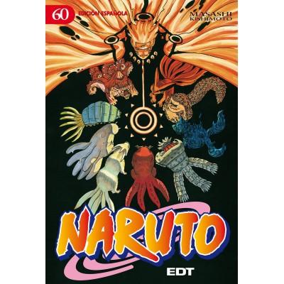 Naruto nº 60