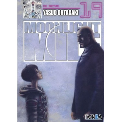 Moonlight Mile nº 19