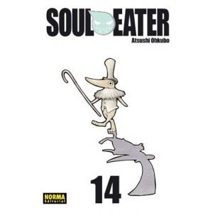 Soul Eater nº 14