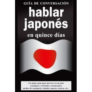 Hablar Japones (en quince dias)