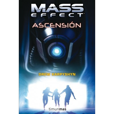 Mass Effect Ascension