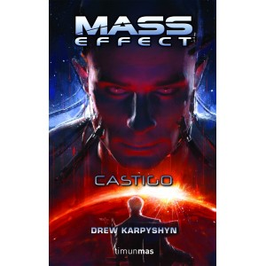 Mass Effect Castigo