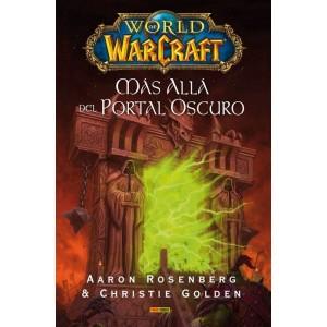 World of Warcraft - Mas Alla del Portal Oscuro