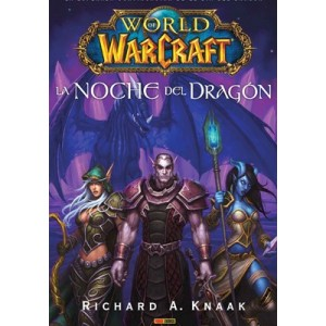 World of Warcraft - La Noche del Dragon