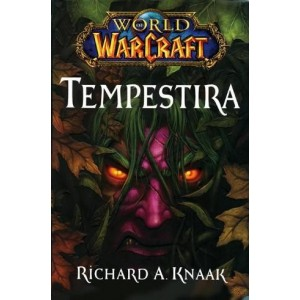 World of Warcraft - Tempestira