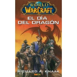 World of Warcraft - El Día del Dragón