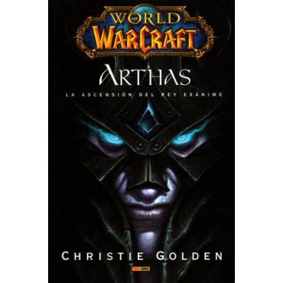 World of Warcraft - Arthas
