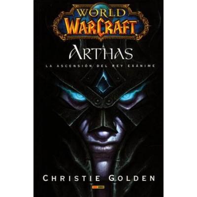 World of Warcraft - Arthas
