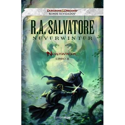 Neverwinter Libro II