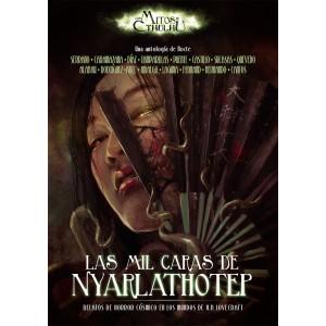 Las mil caras de Nyarlathotep