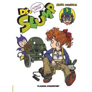 Dr. Slump Ultimate Edition Nº 05