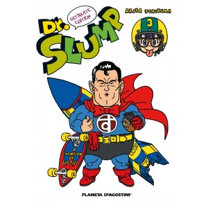 Dr. Slump Ultimate Edition Nº 03