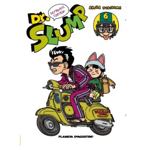 Dr. Slump Ultimate Edition Nº 06