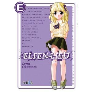 Elfen Lied nº 06