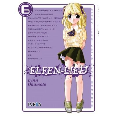 Elfen Lied nº 05