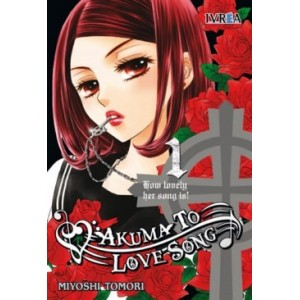 Akuma To Love Song Nº 01