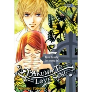 Akuma To Love Song Nº 02