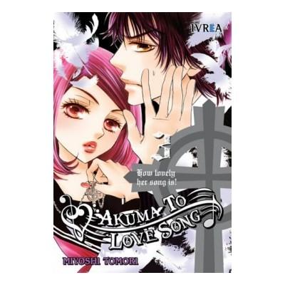 Akuma To Love Song Nº 03