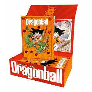 Dragon Ball nº 01 + nº 02. Edición 20 Aniversario