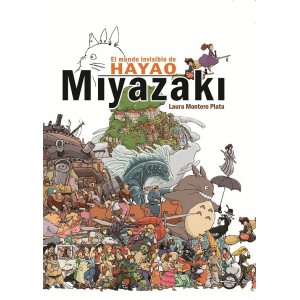 El Mundo Fantastico de Hayao Miyazaki