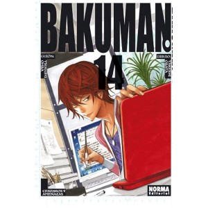 Bakuman nº 14