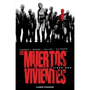 Los Muertos Vivientes (Walking Dead) Edición Integral nº 01