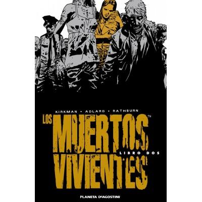 Los Muertos Vivientes (Walking Dead) Edición Integral nº 02