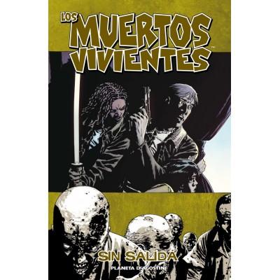 """Los Muertos Vivientes Nº 14 """"Sin Salida"""""""