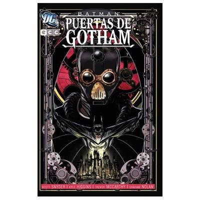 Batman - Puertas de Gotham