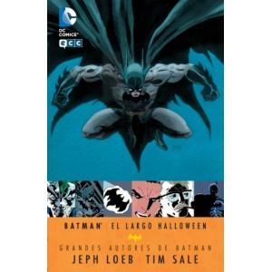 Batman - Largo Halloween