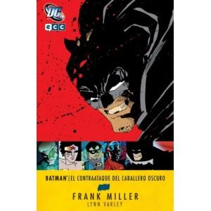 Batman - El Contraataque del Caballero Oscuro