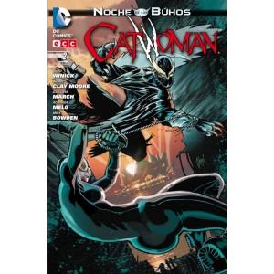 Catwoman nº 02