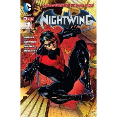 Nightwing nº 01